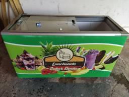 Freezer 503 litros