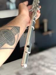 Flauta transversal baldassare