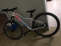 Bike mtb feminina aro 29