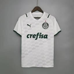 Camisa nova do Palmeiras