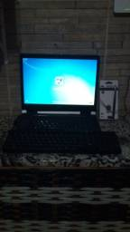 Vende-se um notebook Windows 7