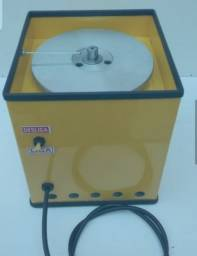 Máquina de afiar lâminas para pet ou barbearias