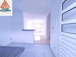 39* Saia do aluguel. Casas Top na região do Araçagy/ Porcelanato e facilidade na entrada