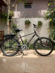 Bicicleta elétrica Sense
