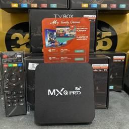 Tv box 8GB/128GB