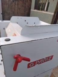 Maquinário  de padaria