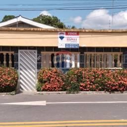 Casa em Coari - Taua Mirim - 4 quartos