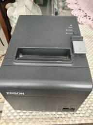 Impressora térmica Epson T120.