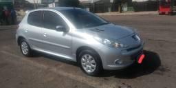 Vendo ou troco (veículo de maior valor) peugeot 207 hb xr s 2012