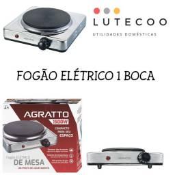 FOGÃO ELÉTRICO 1 BOCA