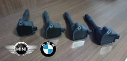 Bobina De Ignição Mini Cooper S 2.0 - 1.5 / BMW - Lacradas!