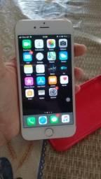 Iphone 6 pra vender rápido