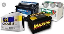 Bateria Zetta R$260,00 em dinheiro Whats24hs *.<br>