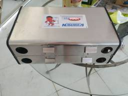 Sauna Vapor Hot Max mini Caldeira - Namarra