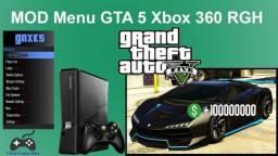 Xbox 360 rgh para sair rapido/ ou troca por celular