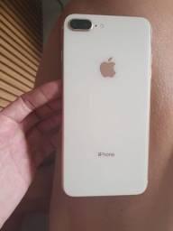 Iphone 8 plus - 64g semi novo