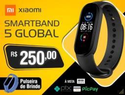 Xiaomi Smartband mi band 5 Global