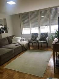 Apartamento à venda com 3 dormitórios em Centro histórico, Porto alegre cod:269787