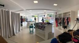 Ponto comercial em funcionamento em Porto belo -SC