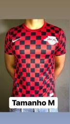 Camisa de treino leipizg original nike produto a pronto e entrega
