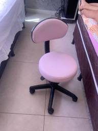 Cadeira Moxo
