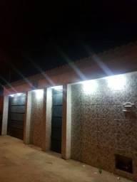 Casa no Santo Antônio montes claro 2 vende ou troca por casa na samambaia