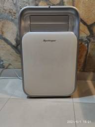 Ar Condicionado portátil Springer - 12000 BTUs