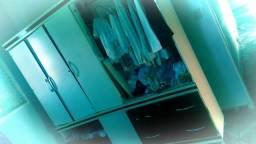 Guarda roupa de casal