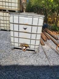 Container ibc 1.000 litros