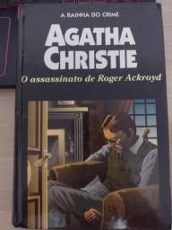 O assassino de Roger Ackroyd