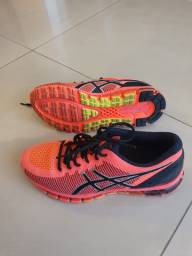 Tênis Asics gel 360 feminino