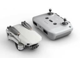 Drone DJI Mini 2 - Lacrado - Homologado Anatel