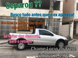 Frete do Lúcio