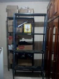 3 prateleiras estantes por 200!!