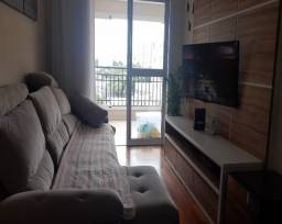 Apartamento a venda 2 Dormitórios com Varanda Gourmet - Vila Adyana