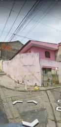 CASA de esquina Itaim Paulista