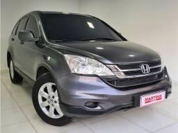 Honda Crv 2010 2.0 exl 4x4 16v gasolina 4p automático