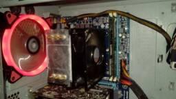KIT 1155 Xeon E-3 1230V2