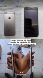 iPhone 6s 16gb Usado