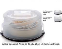Boleira Extensível - Tupperware