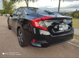 Honda Civic 1.5 16v turbo 2019/2019