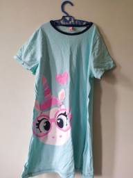 Pijama Unicórnio Puket