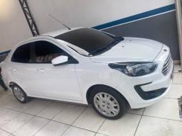 Ford ka (automatico ) 2020 Alex Carros