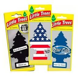 LITTLE TREES - AROMATIZANTE IMPORTADO