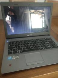 Notebook xr3000 4gb