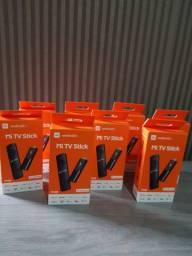 Mi Tv Stick Xiaomi Novo pronta entrega