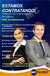 Título do anúncio: Vagas de emprego