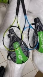 Raquete de Tênis Adams Power 507 - Adulto<br>