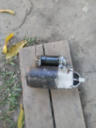 Motor de arranque de opala 6 cilindro