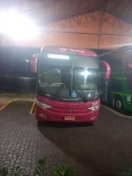 Ônibus 1050 marcopolo g7 scannia 340